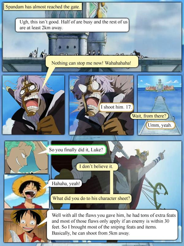 Guest Comic - part 2 (DeltaRayEdge)